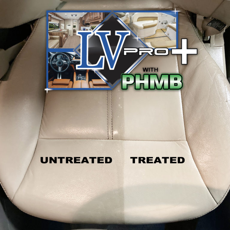 LV Pro+ untreated/treated